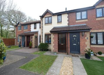 Thumbnail 2 bed terraced house for sale in Spindlewood Way, Marchwood