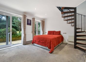 Thumbnail 2 bed flat to rent in Invercloy, Northwood, Middlesex