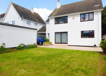 Thumbnail 4 bed property to rent in Oldenburg Park, Paignton