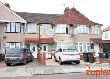 Thumbnail 4 bedroom terraced house for sale in St. Edmunds Road, Edmonton, London