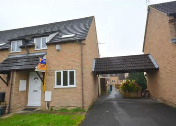 Thumbnail 2 bed end terrace house to rent in Apperley Drive, Quedgeley, Gloucester