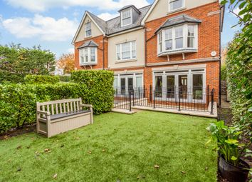 Thumbnail 4 bed end terrace house to rent in Reydon Place, Walton-On-Thames