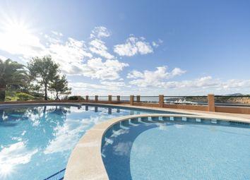 Thumbnail Apartment for sale in Port Adriano, Calvià, Majorca, Balearic Islands, Spain