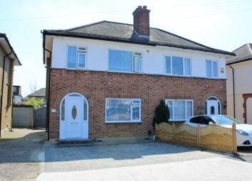 3 bed semi-detached house for sale in Dale Drive, Hayes UB4