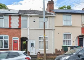 Thumbnail 2 bed terraced house for sale in Oakwood Road, West Midlands, Birmingham, United Kingdom
