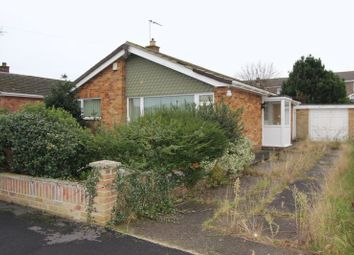 Thumbnail 3 bed detached bungalow for sale in Bosgate Rise, Martham, Great Yarmouth
