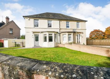 3 bed semi-detached house for sale in Sandyhills Road, Mount Vernon, Glasgow G32