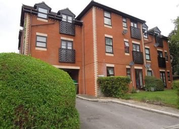 Thumbnail 1 bed flat to rent in Spring Road, Sholing