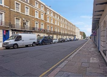 1 bed flat for sale in West Crescent Road, Gravesend DA12