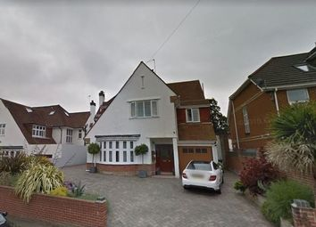 Thumbnail Studio to rent in Rosemount Road, Westbourne, Bournemouth
