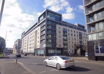 Thumbnail 3 bed flat to rent in Wallace Street, Tradeston, Glasgow G5,
