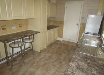Thumbnail 2 bed property to rent in King Edwards Road, Brynmill, Swansea
