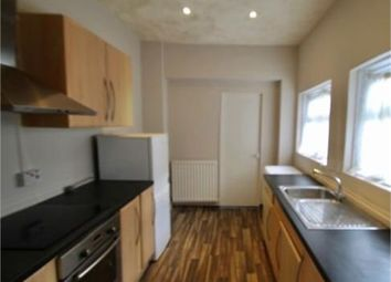 Thumbnail 2 bed flat to rent in Eastbourne Avenue, Bensham, Gateshead, Tyne And Wear