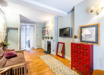 Thumbnail 1 bed maisonette to rent in Chadwick Street, Westminster
