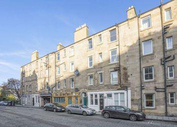 Thumbnail 1 bed flat for sale in 103 Broughton Road, Broughton, Edinburgh