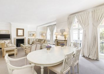 Thumbnail 3 bed flat to rent in Cheyne Court, Flood Street, London