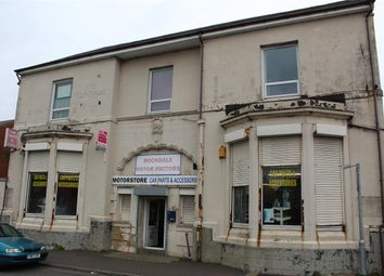 Thumbnail Commercial property for sale in Entwisle Road, Rochdale