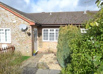 Thumbnail 1 bed terraced bungalow for sale in Lytham Close, Whitehill