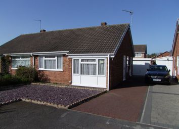 Thumbnail 2 bed property for sale in Harwood Avenue, Branston, Burton-On-Trent