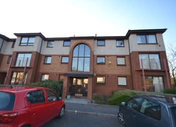 Thumbnail 1 bed flat to rent in Carnbee Avenue, Liberton, Edinburgh