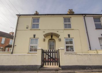 Thumbnail 3 bed end terrace house for sale in Park Street, Aylesbury