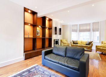 Thumbnail 3 bed flat for sale in Draycott Avenue, Chelsea, London SW33Bu