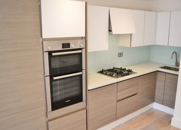 Thumbnail 2 bed flat to rent in Hoylake Road, London