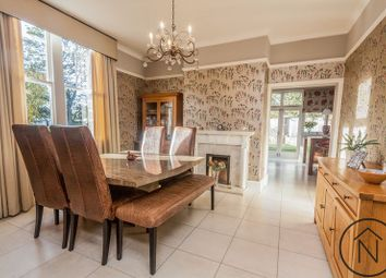 Thumbnail 3 bed detached house for sale in The Green, Wolviston, Billingham