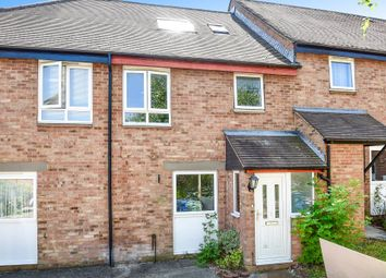 Thumbnail 4 bedroom terraced house for sale in Bears Hedge, Iffley Village, Oxford