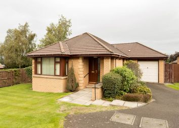 Thumbnail 3 bed bungalow for sale in Cherrylea, Auchterarder