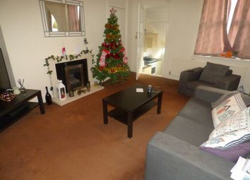 Thumbnail 2 bed flat to rent in Third Avenue, Heaton, Newcastle Upon Tyne