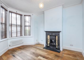 Thumbnail 3 bed terraced house for sale in Churchill Road, South Croydon