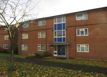 Thumbnail 2 bed flat for sale in Bridgnorth Road, Compton, Wolverhampton