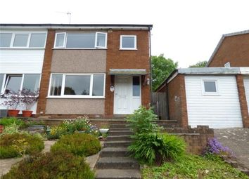 Thumbnail 3 bed semi-detached house for sale in Romany Way, Appleby-In-Westmorland, Cumbria