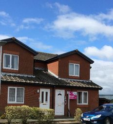 Thumbnail 2 bed flat to rent in St. Stephens Close, Seaton Delaval