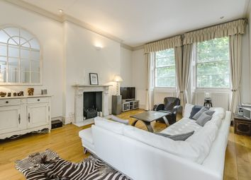 Thumbnail 4 bed flat to rent in Queen's Gate, South Kensington, London