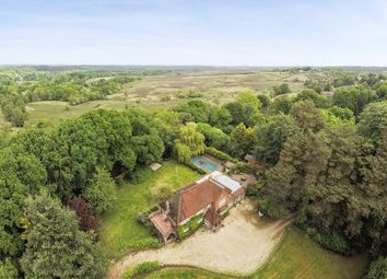 Thumbnail 4 bed detached house for sale in Picket Hill, Ringwood, Hampshire