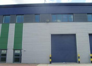 Thumbnail Light industrial to let in Unit 34 Chancerygate, Denbigh Road, Bletchley, Milton Keynes