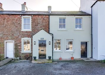 Thumbnail 3 bed cottage for sale in Main Cottage, Hayton, Aspatria, Cumbria