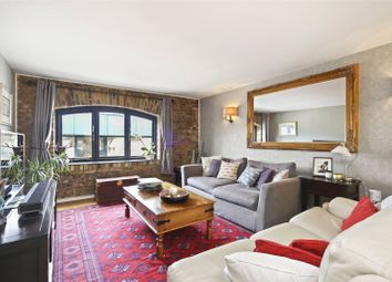 Thumbnail 2 bed flat for sale in Sanctuary Court, Reardon Path, London