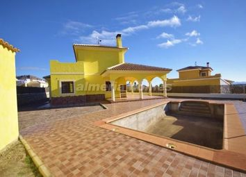 Thumbnail 4 bed villa for sale in Villa Lila, Arboleas, Almeria