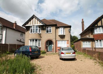 Thumbnail Studio to rent in Church Road, Hayes, Middx