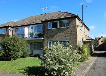 Thumbnail 2 bed maisonette for sale in Hollytree Gardens, Frimley