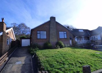 Thumbnail 3 bed detached bungalow for sale in The Fairway, Daventry