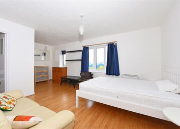 Thumbnail 1 bed flat to rent in Gresham Way, London