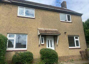 Thumbnail 3 bed end terrace house to rent in High Crescent, Great Casterton