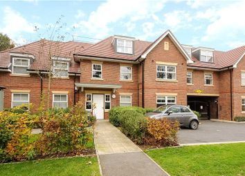 Thumbnail 1 bedroom flat for sale in Quadrella Gardens, 129 Fernbank Road, Ascot