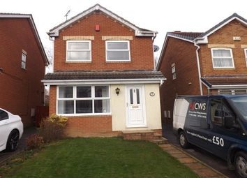 Thumbnail 3 bed detached house to rent in Sherbourne Avenue, Bramley, Rotherham
