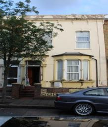 Thumbnail 6 bed terraced house for sale in Reighton Road, London