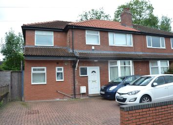 Thumbnail 5 bedroom property for sale in Holbeck Grove, Victoria Park, Manchester